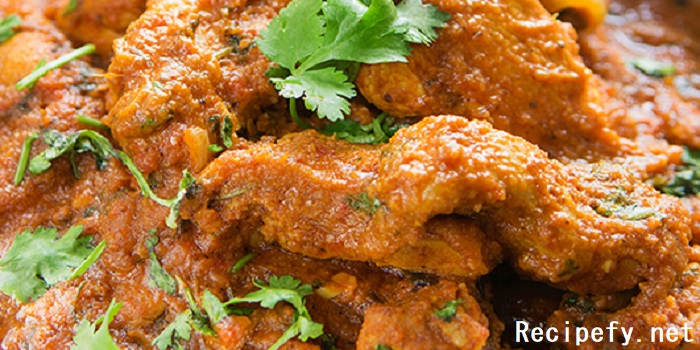 How To Make Spicy Chicken Masala Recipe At Home